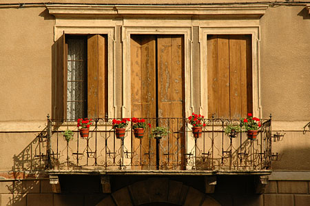 window, Soave